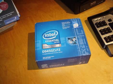 Intel multado por 1.060 millones de euros