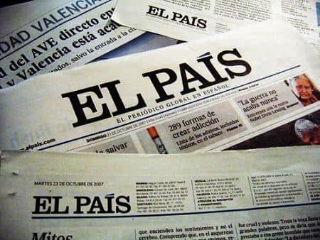 Eskup, el Twitter de El País