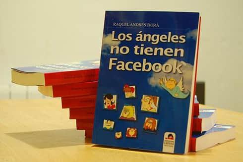 Los ángeles no tienen Facebook