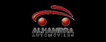 automoviles alhambra