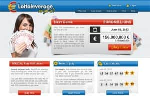 lottoleverage