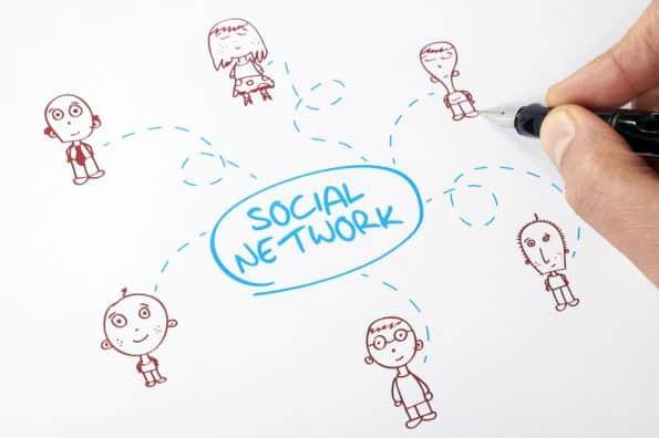 Náufragos en Social Media