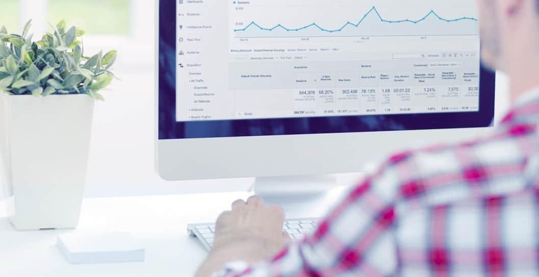 métrica y analítica web