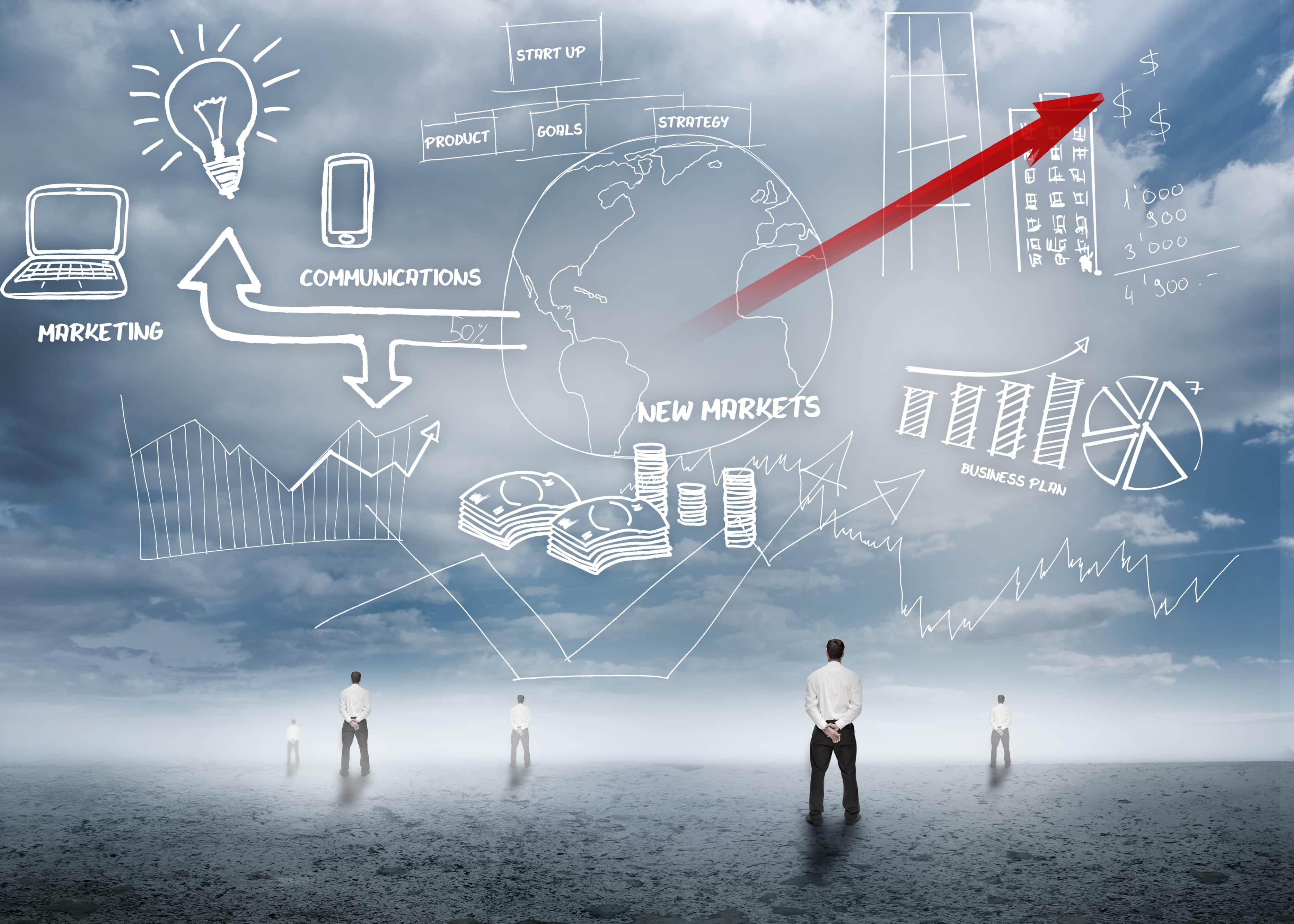 Ventajas de sistemas ERP para tu empresa