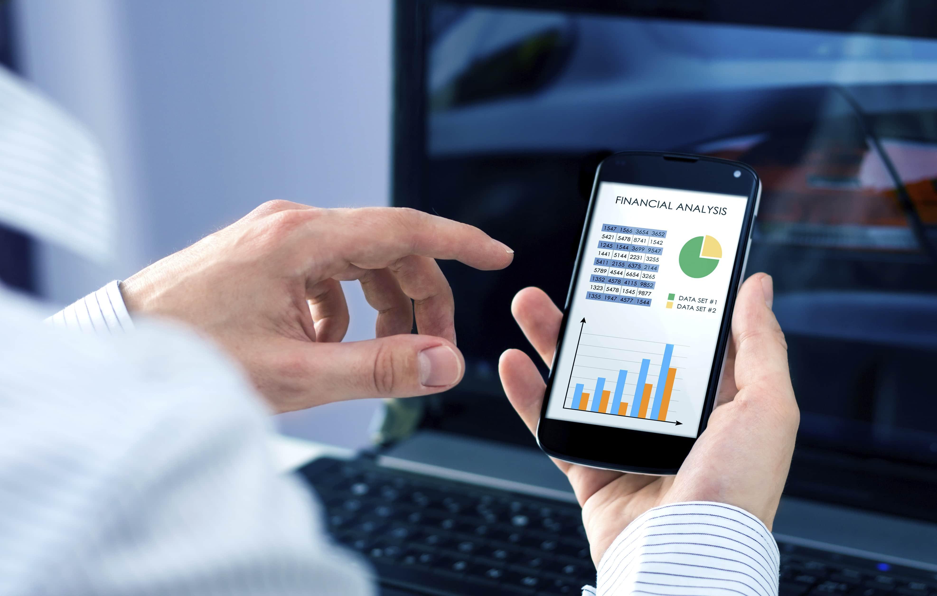 App móviles para tu negocio