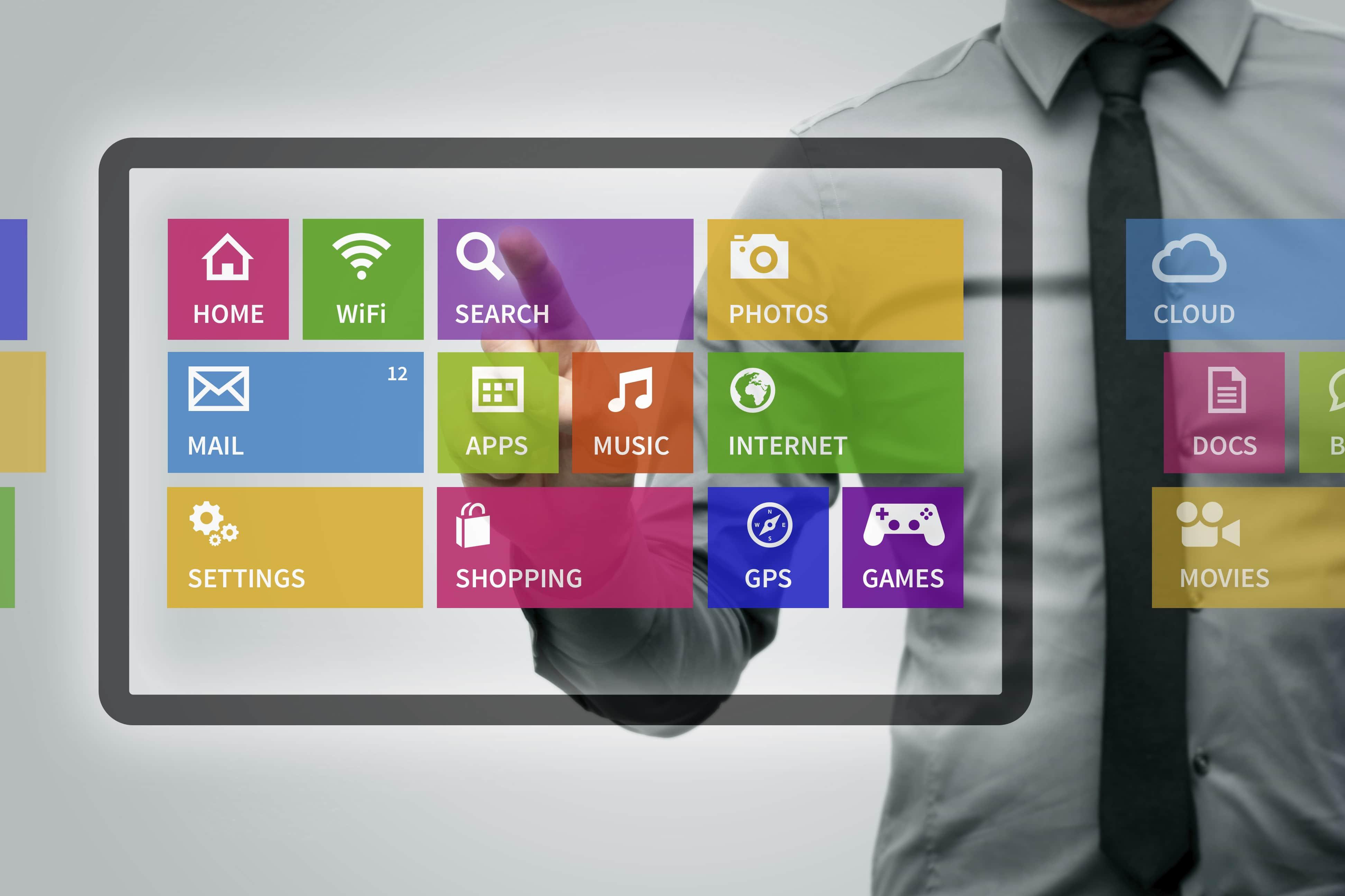 Desarrollo de aplicaciones móviles, clave para fidelizar a tus clientes