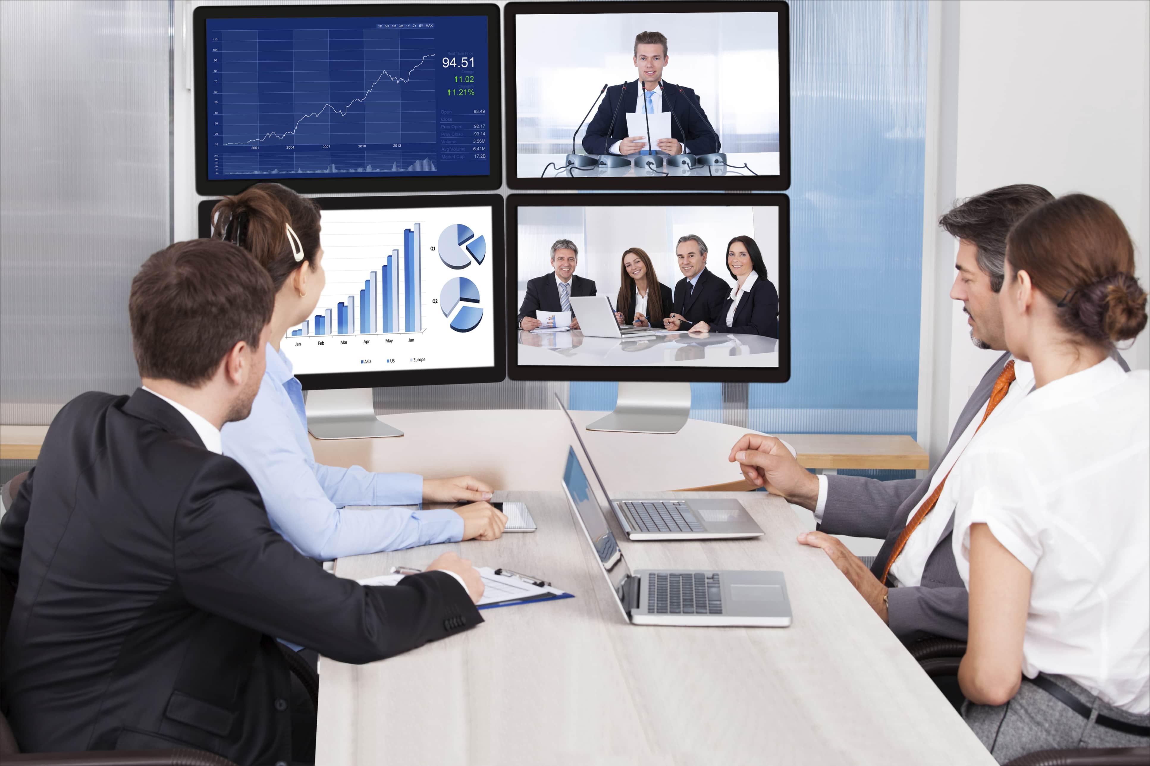procesos de negocio con sistemas ERP