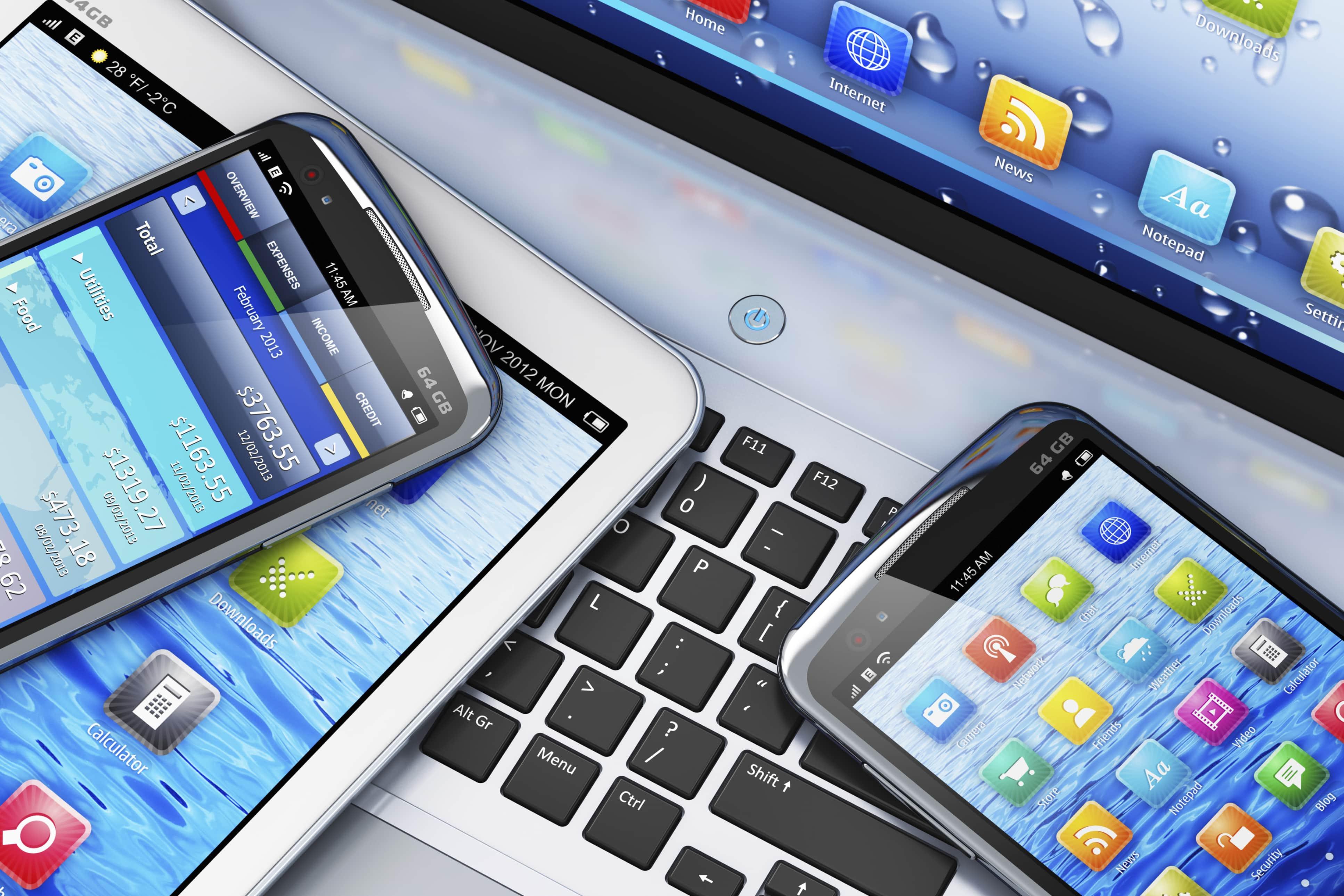 aplicaciones móviles para tu empresa