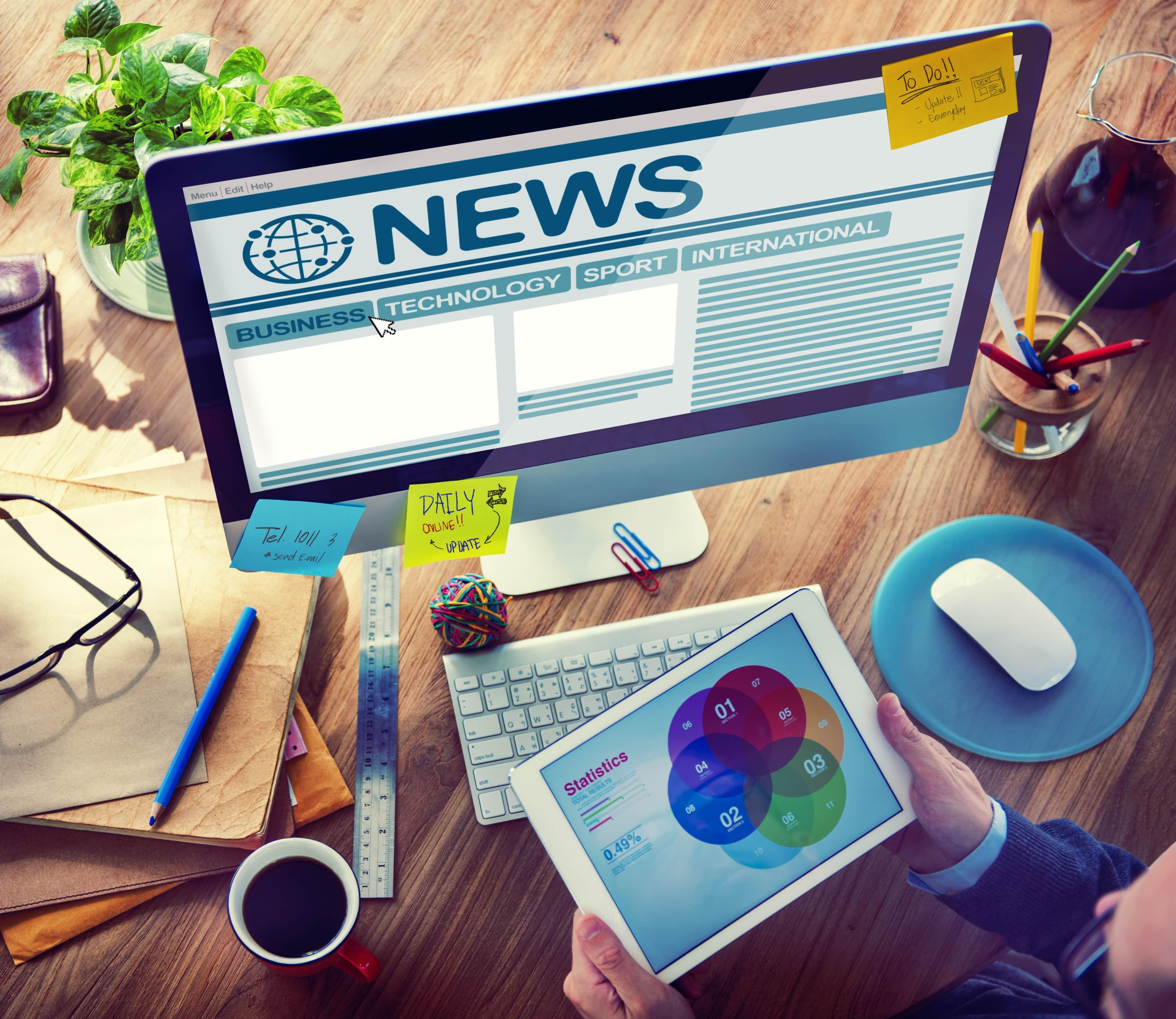 Ventajas de Newsletter para tu empresa