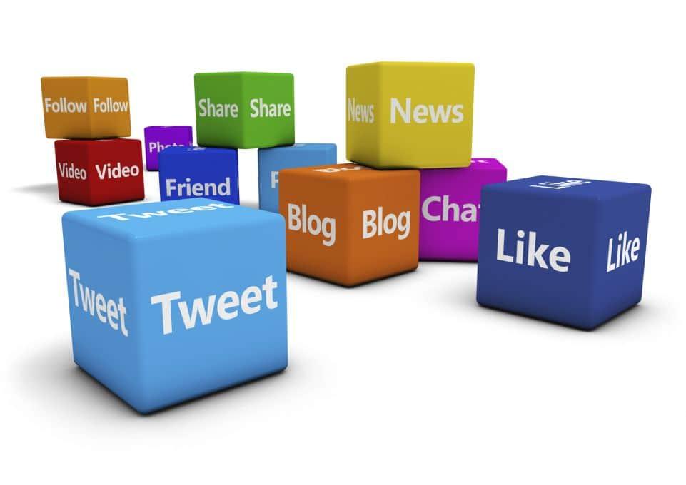 Marketing de contenidos para tus redes sociales