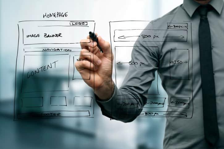 Diseño web a medida para dar valor a tu negocio y marcar la diferencia