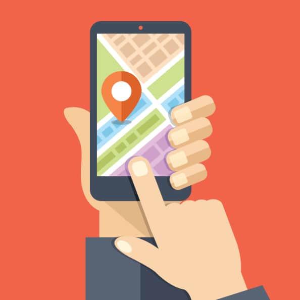 Geolocalización, facilita la ubicación de tu negocio