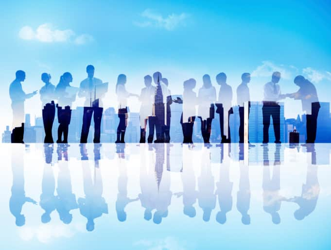 Mejora tus procesos de negocio con CRM