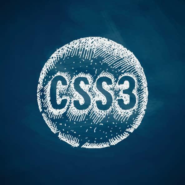 CSS3, el rey del estilo web