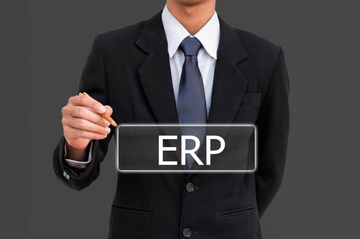 Soluciones ERP para tomar las decisiones acertadas