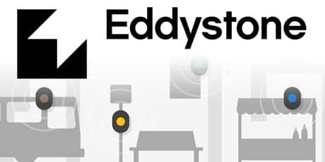 tecnología Eddystone de Google