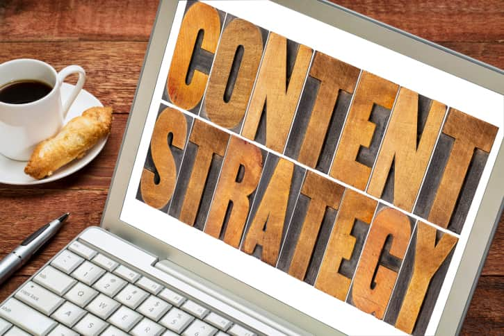 Capta usuarios con una estrategia de content marketing eficaz
