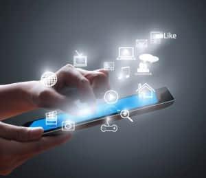 métricas para apps móviles