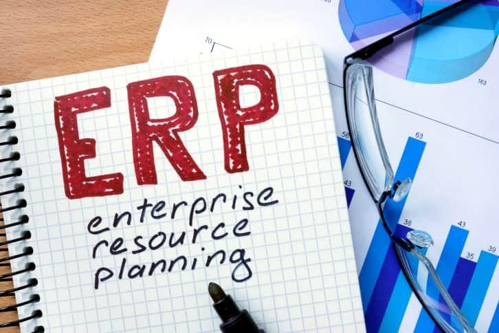 Soluciones ERP, reduce tiempo y costes en procesos empresariales