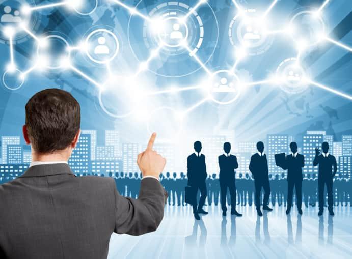Soluciones ERP, mejora la comunicación interna de tu empresa