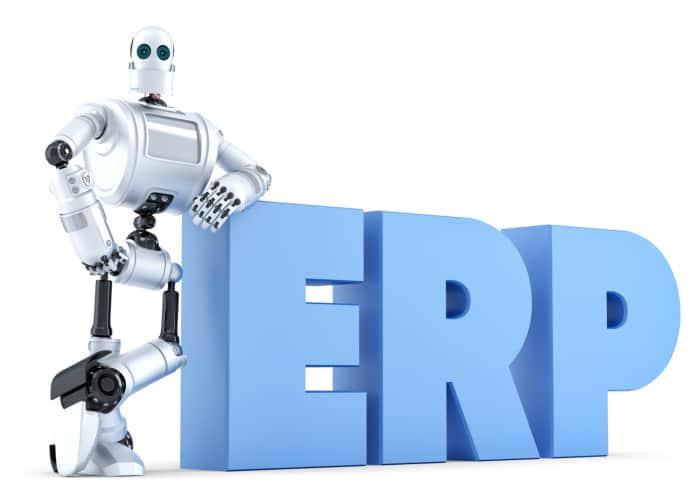 Qué son las soluciones ERP