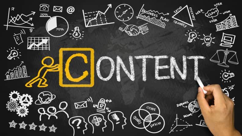 Infografías, el impacto decisivo del contenido visual