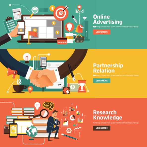 La Infografía en la estrategia del marketing de contenidos