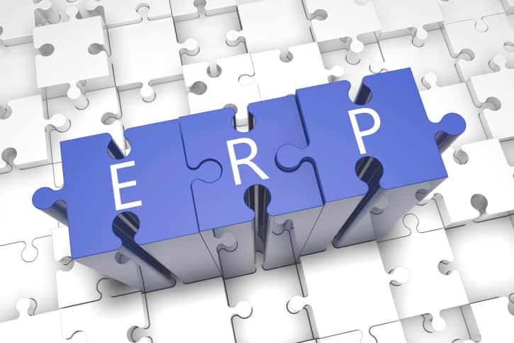Soluciones ERP
