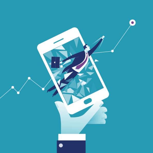 Lentitud de las web móviles, motivo de abandono de los usuarios