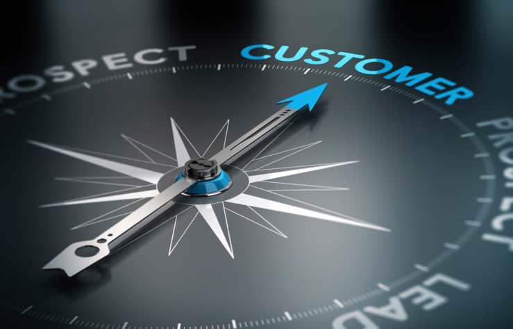 Solución CRM, tu más fiel aliado para impulsar las ventas