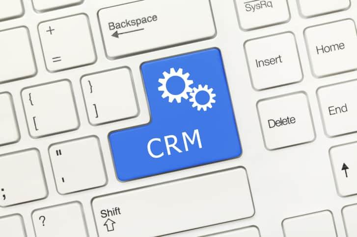 Solución CRM