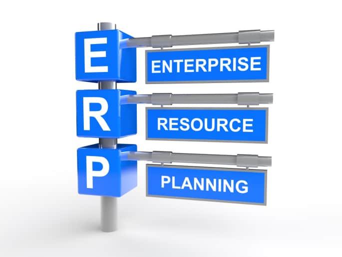 Soluciones ERP, refuerza la seguridad de la información