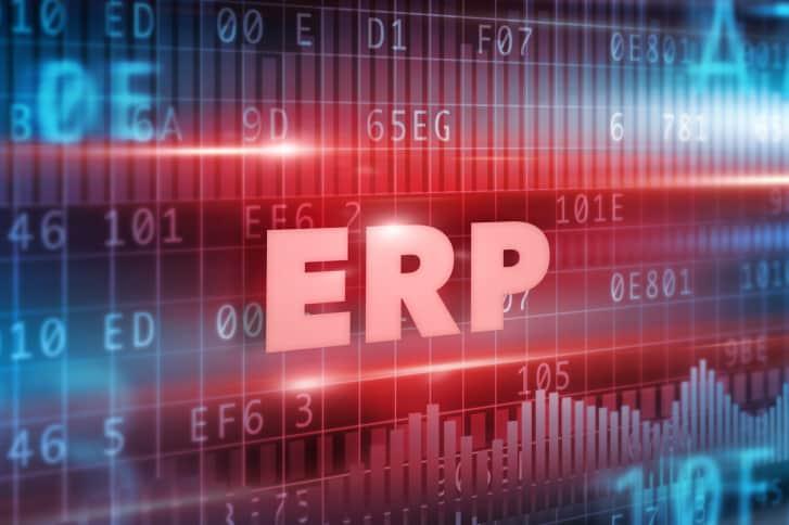 Soluciones ERP, la seguridad