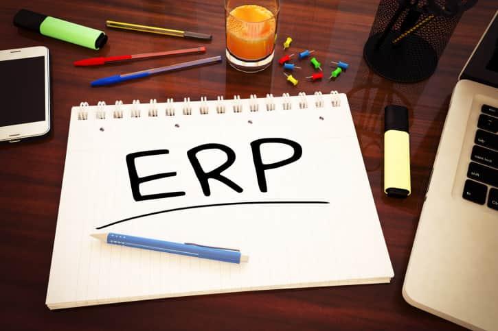 Soluciones ERP refuerza la seguridad