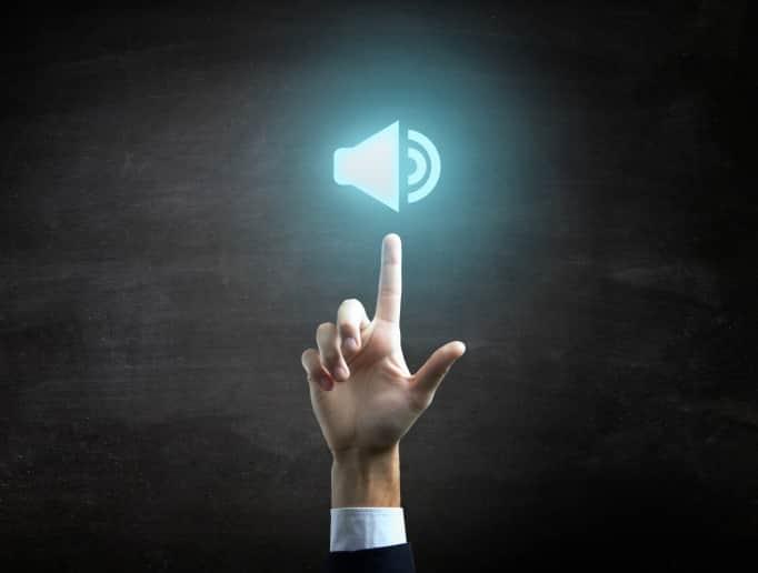Podcast, la voz de la empresa