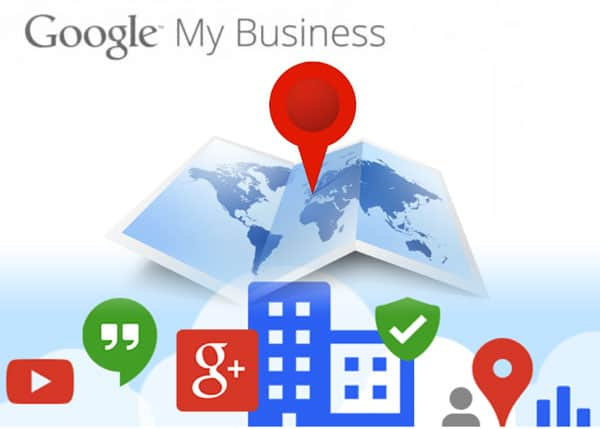 Google My Business y el posicionamiento