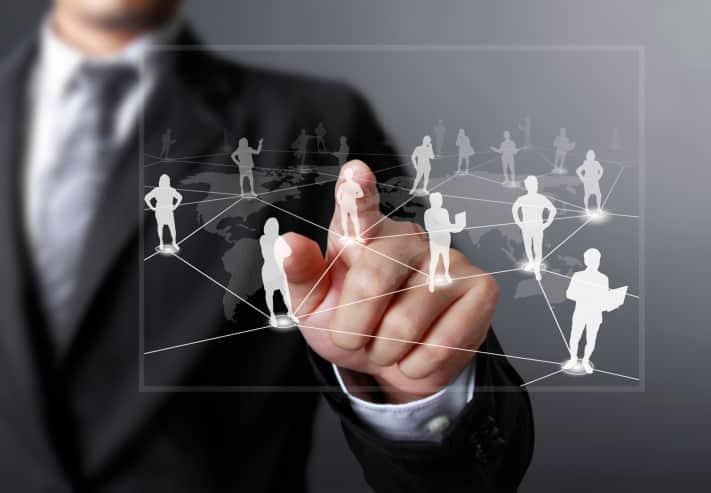 Gestionar grupos en LinkedIn