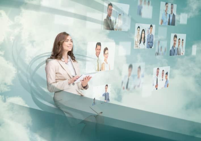 Grupos de LinkedIn, alcanza el liderazgo del sector