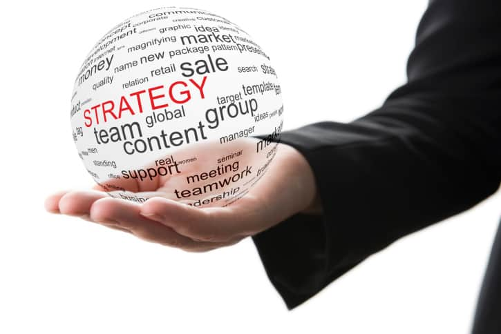 Plan Editorial, el centro neurálgico de tu estrategia de marketing de contenidos