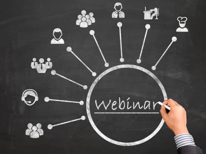 Webinar, tu estrategia de content marketing más eficaz