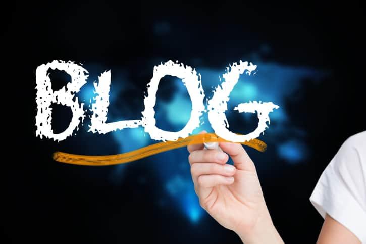 Blog Corporativo para SEO