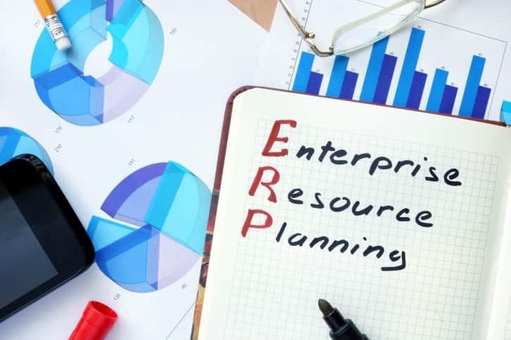 Soluciones ERP para una gestión financiera más eficaz