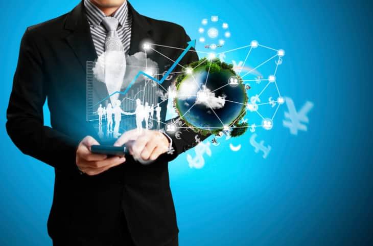 apps de mensajería instantánea para empresas