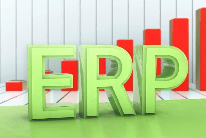 Gestión financiera eficaz con soluciones ERP