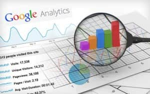 analitica web analytics