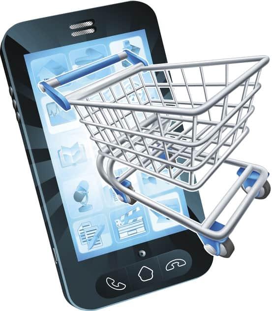 Incrementa tus ventas con app móvil para tienda online