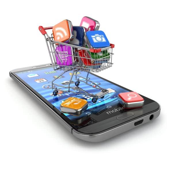 incrementa tus ventas con desarrollo de tiendas para móviles