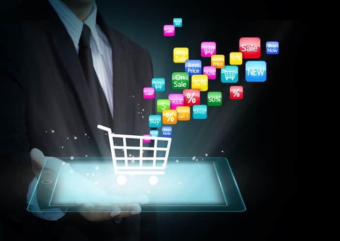 Desarrollo de tiendas para móviles