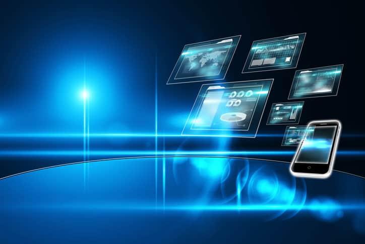 Contenidos móviles de calidad