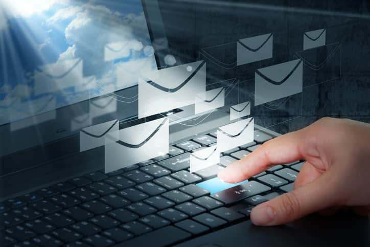 utilidad del email transaccional